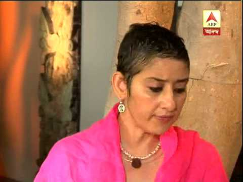 Manisha Koirala reveals the story of her fight against cancer.