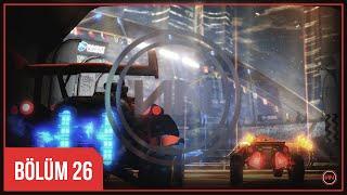 Çik ordan! | rocket league #26