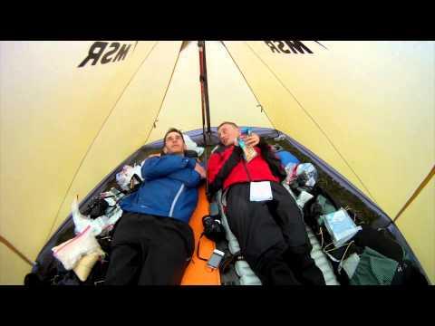 ICELAND - U.L. Trekking