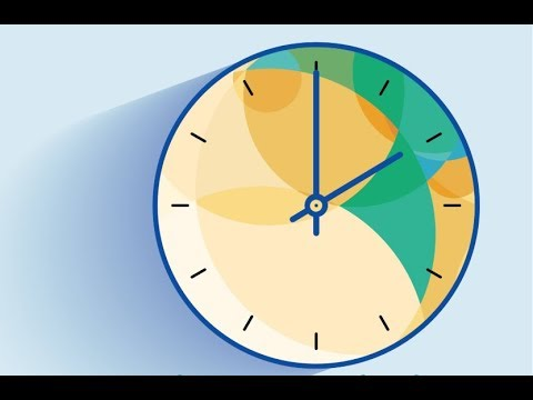 SOTEU: Ending seasonal clock changes in 2019