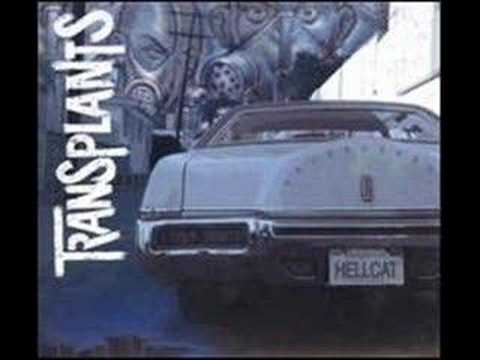 Transplants - We Trusted You