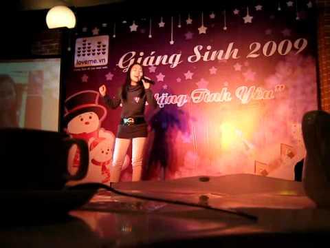 Loveme.vn - Dạ Tiệc Giáng Sinh2009/HoangMang_LeQuyen
