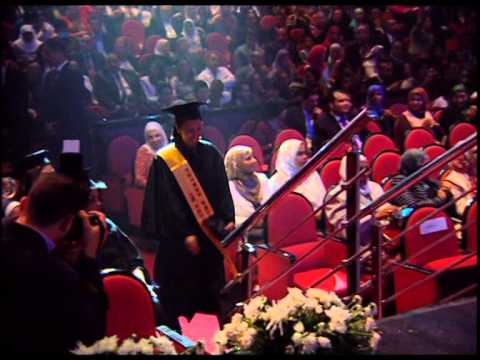 Pharmacy and Business Graduates Class of 2014 ( pt 1)