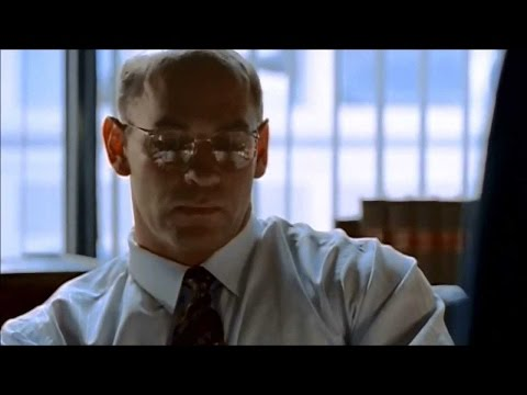 The XFiles: Mitch Pileggi Season 10   NYCC 2015