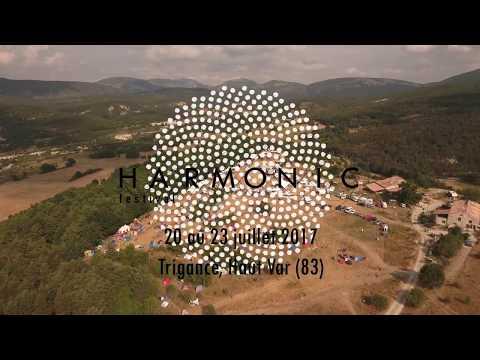ॐ Harmonic Festival 2017 (After-Movie)