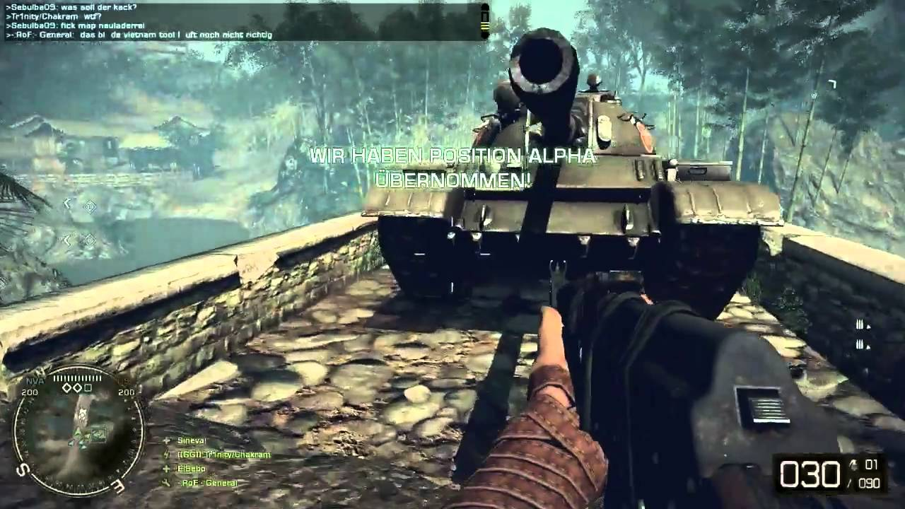 Battlefield Bad Company 2 Vietnam Gameplay Teil 2 PC