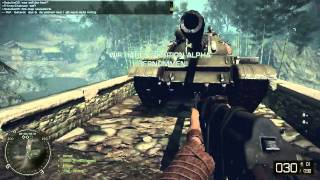 Battlefield Bad Company 2 Vietnam: Gameplay - Teil 2 PC [HD]