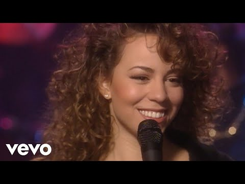 Mariah Carey - Can't Let Go (From MTV Unplugged +3)