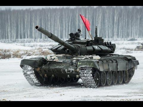 Сравнение и рейтинг всех современных танков мира.