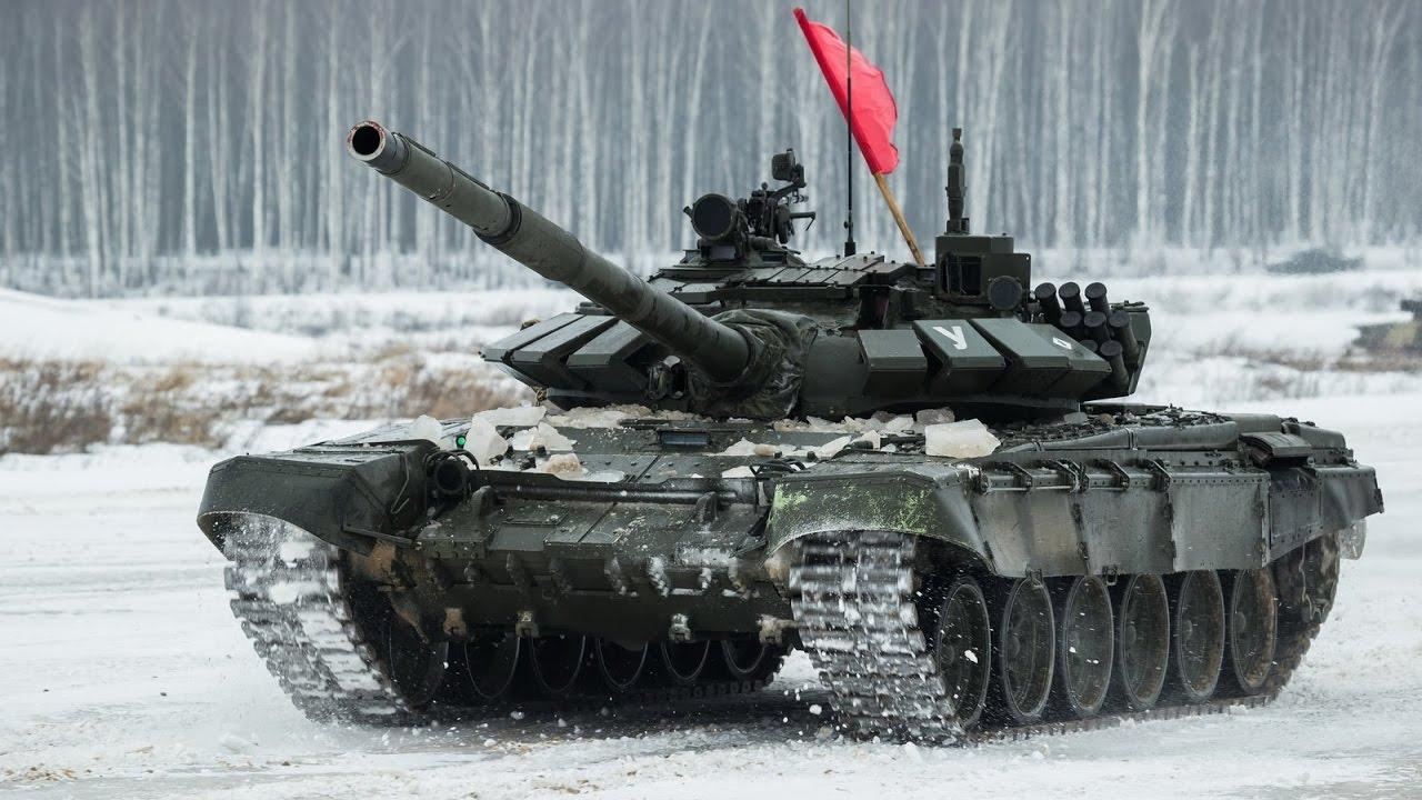 Современные танки мира рейтинг