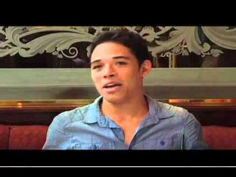 Anthony Ramos[ Martinez]Hamilton~Bway