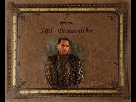 Érase Una Vez - Promo 5x05 - Dreamcatcher (subtitulado en español)