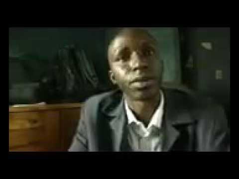 Aly Bathé CONDE sort de son silence( contre Alpha Conde )by STABA