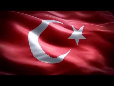 Türk Bayrağı 3d Haraketli Masaüstü Arka Plan Youtube