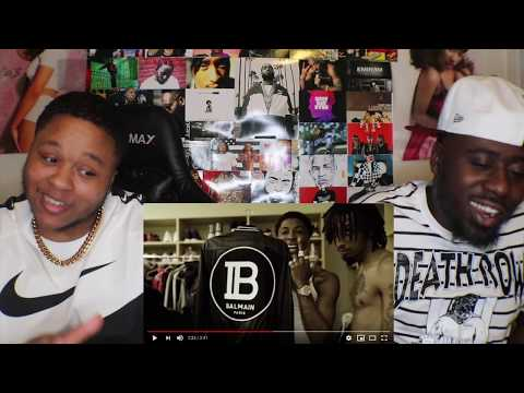 YoungBoy Never Broke Again – Bring 'Em Out (Official Video) REACTION!!
