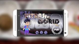 Ultras World Games (TOP Games 2017) - Games Sports Ultras Supporter