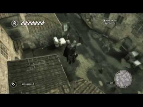 Assassins Creed 2 X-Trainer HD 1/2