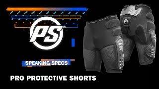 Powerslide Pro protective pants - Powerslide Speaking Specs