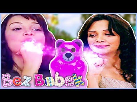 Bez Bebek Karakterlerinden Ne Çıkarsa Jelibon vs Ekşi Yüz Challenge Dila Kent