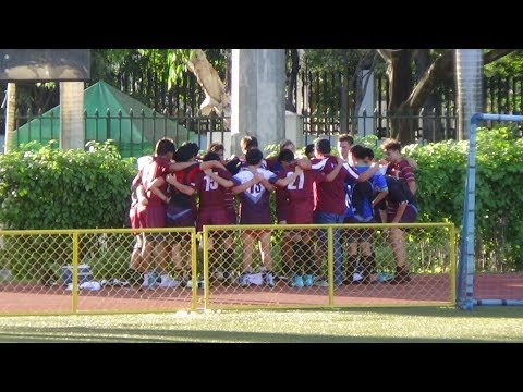 BISM vs Eagles RFC - Rugby (November 18, 2017)