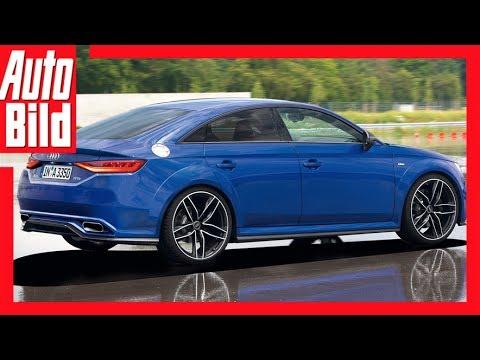 Audi A3 Sportcoupé (2020) - TT trifft Audi A3 Vorschau ...