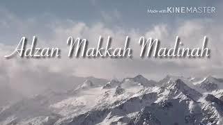 Top Hits -  Adzan Makkah Madinah Subuh