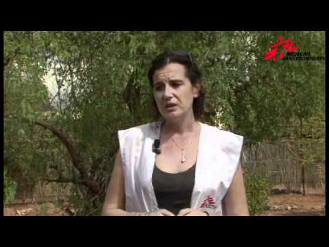 Southern Sudan - Political and Health Crises