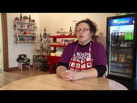 Khadija Benaissa Interview