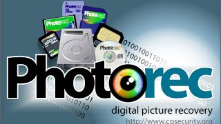 HOW TO RECOVER DELETED FILES USING PHOTOREC IN UBUNTU