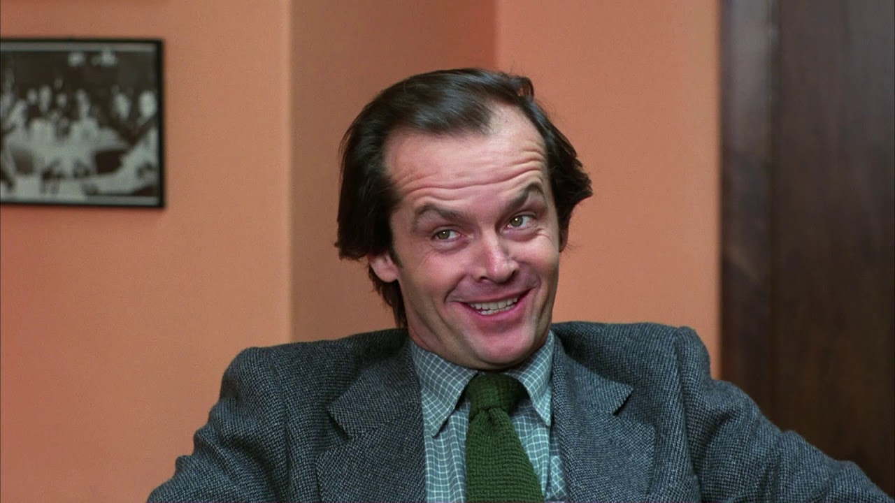 Download The Shining(1980) - The Interview