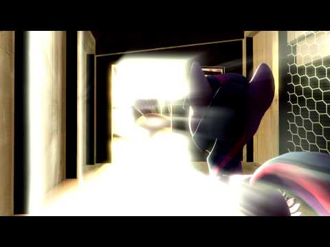 [SFM Ponies] Twillight Wake up Short Animation