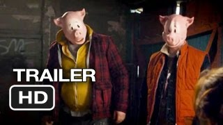 All for Two (alle for to) Official Trailer #1 (2013) - Danish Movie HD