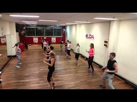 BRAZILIAN FITNESS & ZUMBA CLASS AT LATIN DANCE AUSTRALIA