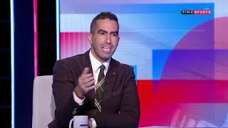 أمير عبدج الحميد يرشح نوير أفضل حارس في العالم - Super Time