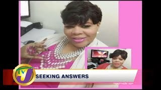 TVJ News: Family Seeking Answers - October 1 2019