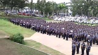 PNP: No specific threat related to the ASEAN 2017