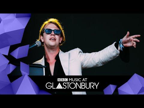 Tom Odell - Another Love (Glastonbury 2019)