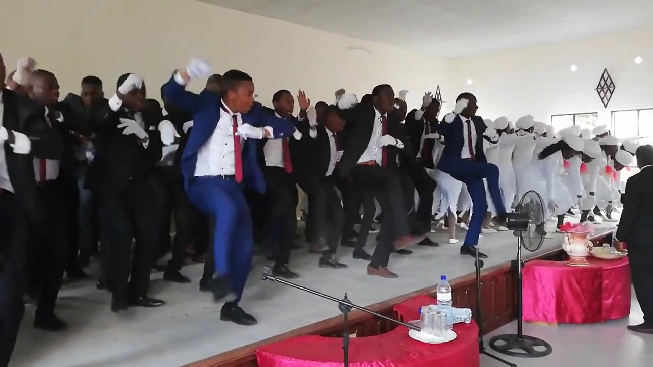 Download O.A.C de Massinga Juventude Geral Chambone em conferecia 2019