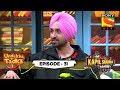 Laughter Session With Diljit And Kriti | Undekha Tadka | Ep 31 | The Kapil Sharma Show Season 2