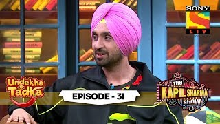 Laughter Session With Diljit And Kriti | Undekha Tadka | Ep 31 | The Kapil Sharma Show Season 2