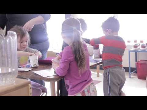 Pre-Kindergarten Science Activity