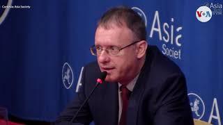 ¿En qué va el acuerdo China EEUU?