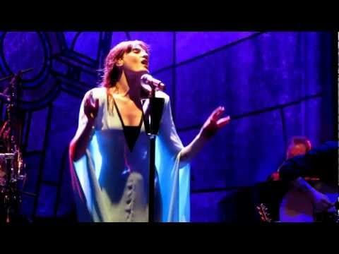 Florence + The Machine Live at Jacobs Pavilion at Nautica