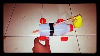 Jet Car, Proyecto