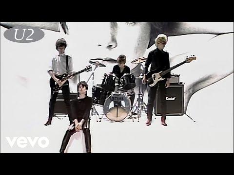 U2 – I Will Follow