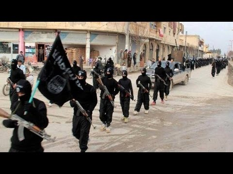 Countries throw support towards anti-ISIS coalition