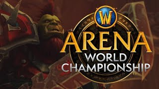 Arena World Championship | 2018 Fall Season