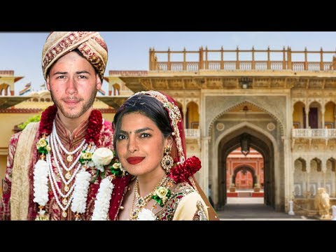 Priyanka Chopra And Nick Jonas Marriage Date And Venue CONFIRMED