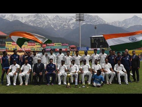 India vs Australia, 4th Test Review