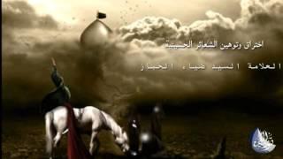 اختراق وتوهين الشعائر الحسينية | العلامة السيد ضياء الخباز